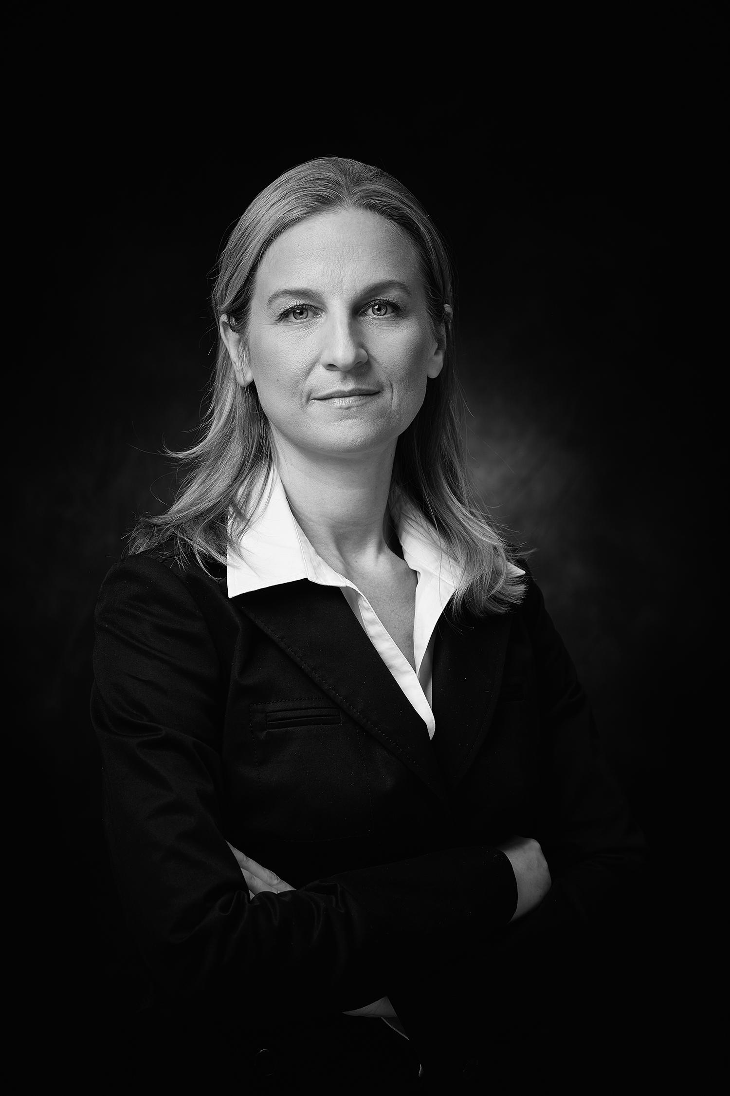 Sabine Trautmann